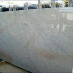 White Granite Slabs